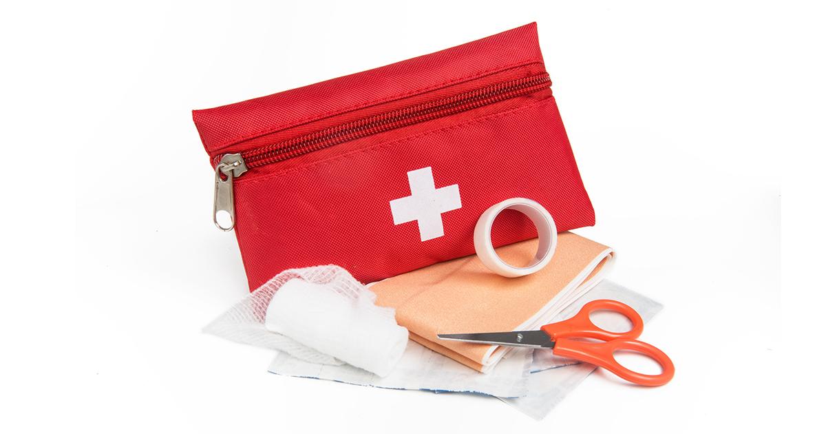 Аптечка для походу: як підготувати?