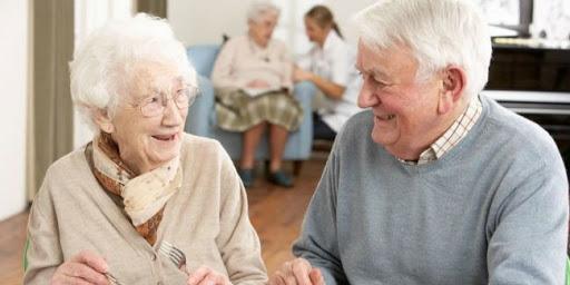 Як вибрати будинок престарілих?