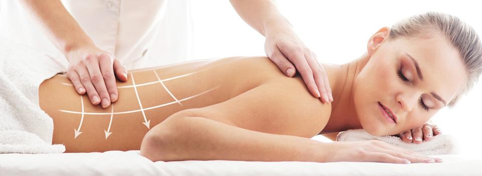 Мануальная рефлексотерапия для красоты и здоровья